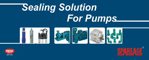 Sealing Solution For Pumps